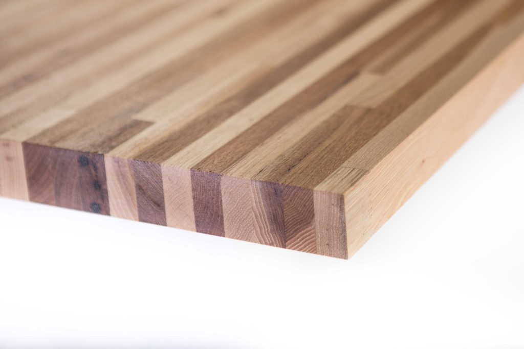 Hickory panel