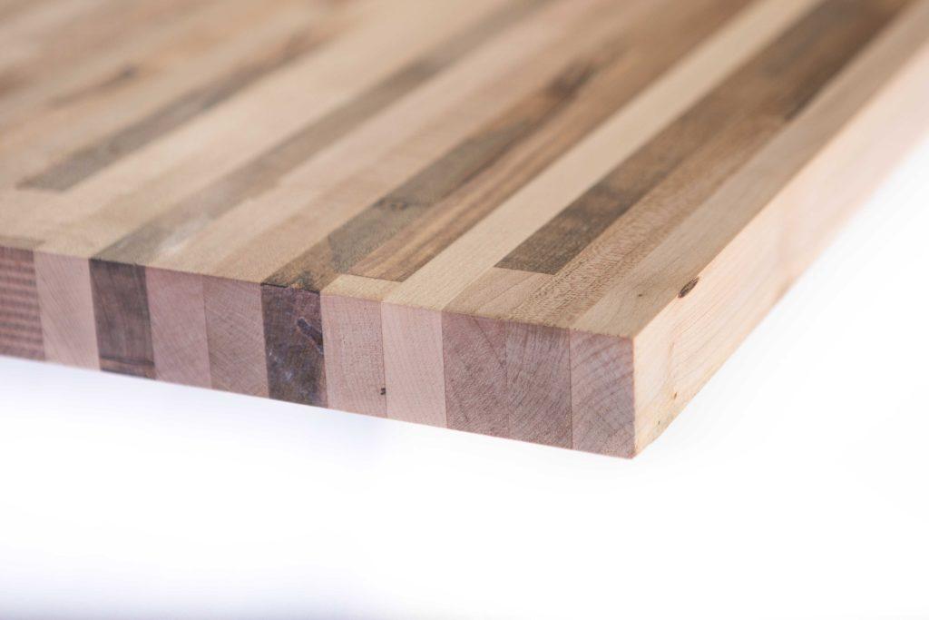 Maple panel