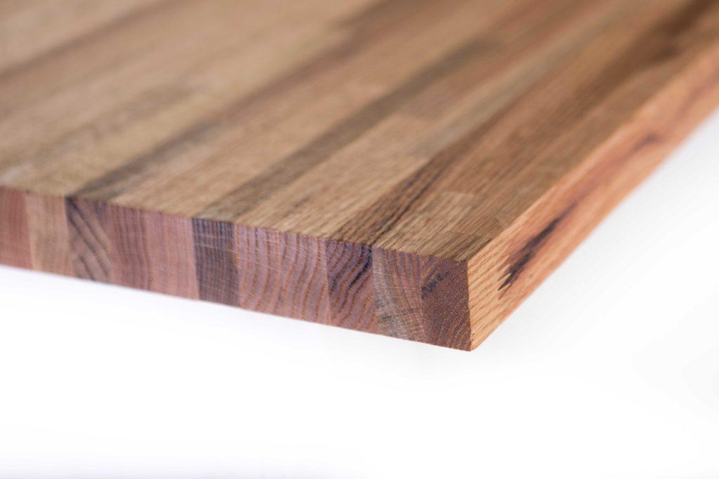 Red Oak panel